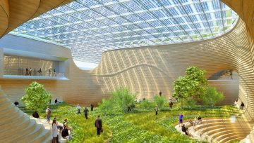 4 benefícios da Arquitetura Bioclimática