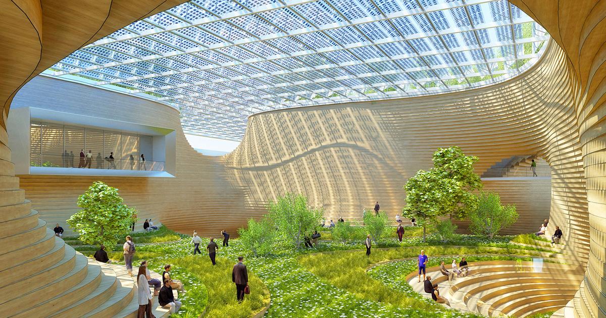 Benefícios da Arquitetura Bioclimática